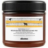 NaturalTech Nourishing Hair Building Pak 250ml