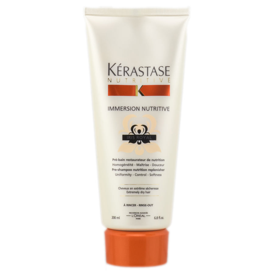 Kerastae Immersion Nutritive Pre-Shampoo Nutrition Replenisher