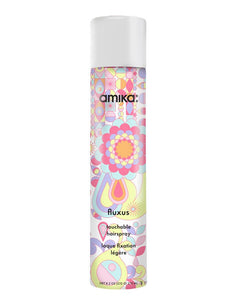 Fluxus Touchable Hairspray 270ml