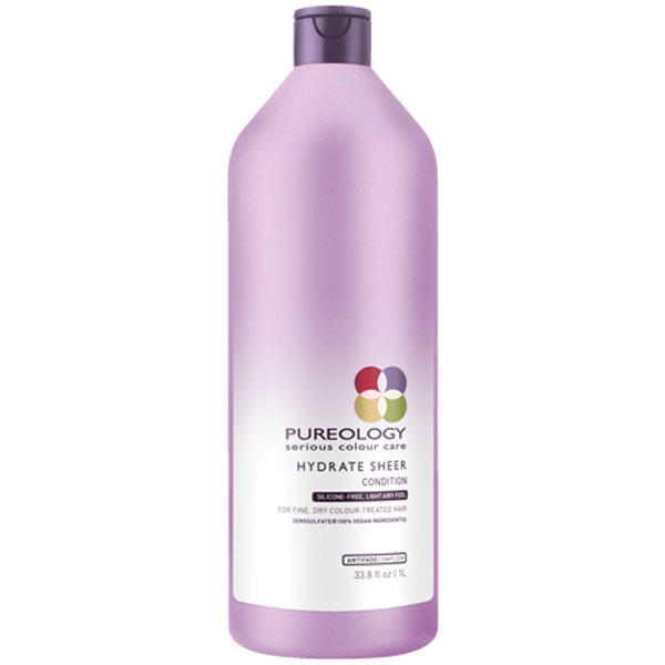 Hydrate Sheer conditioner 1L