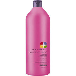 Smooth Perfection shampoo 1L