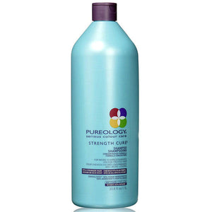 Strength Cure shampoo 1L