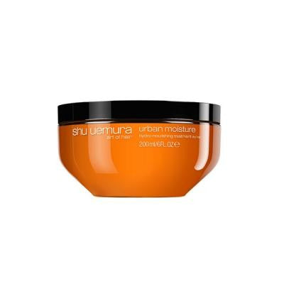 SHU UEMURA Urban Moisture hydro-nourishing treatment 6oz