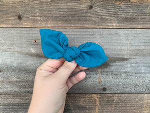 Teal Forget Me Knot