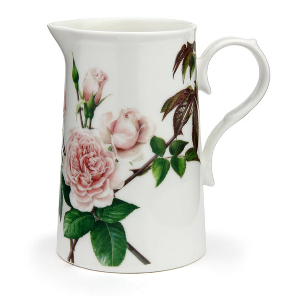 イングリッシュローズ ストレート・ピッチャー(470ml) - English Rose 470ml Straight Jug - david-austin-roses-japan
