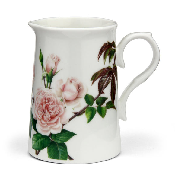 イングリッシュローズ ストレート・ピッチャー(250ml) - English Rose 250ml Straight Jug - david-austin-roses-japan
