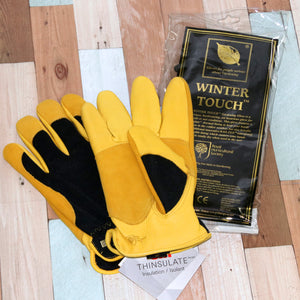 ジェイコ社 Winter touch glove mens