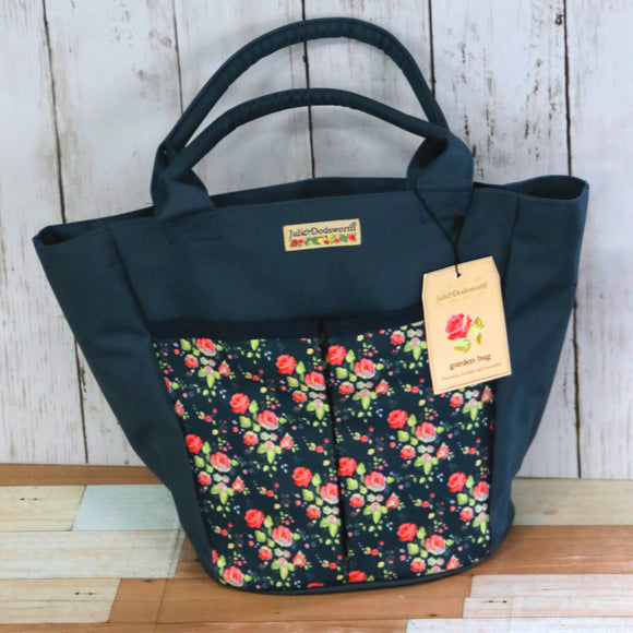 BRIERS ガーデンバッグ(ダークグリーン - Julie Dodsworth flower girl garden tool bag