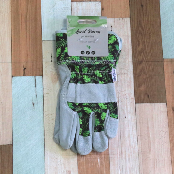 TROPICAL FOREST RIGGER GLOVE