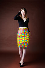 Load image into Gallery viewer, Checkered  Skirt
