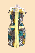 Load image into Gallery viewer, Adie Long Sleeveless Blazer in Yellow