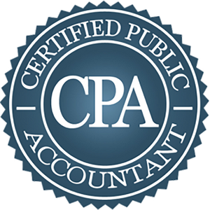 Certified Public Accountant  A-10049
