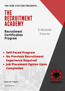 Recruiter Certification Program