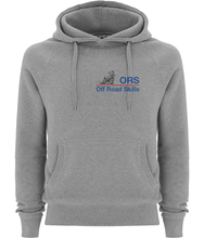 Load image into Gallery viewer, Unisex Pullover Hoody ORS Logo