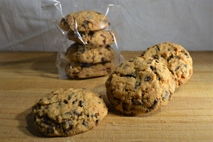 Chocolate Chip Cookies (100g)