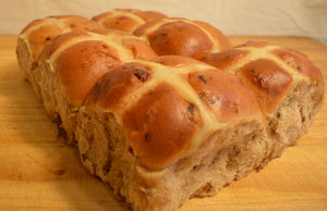 OTT Cross Buns (6 pack)