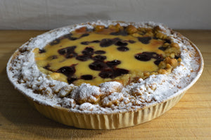 Yogurt Tart (8 inch)