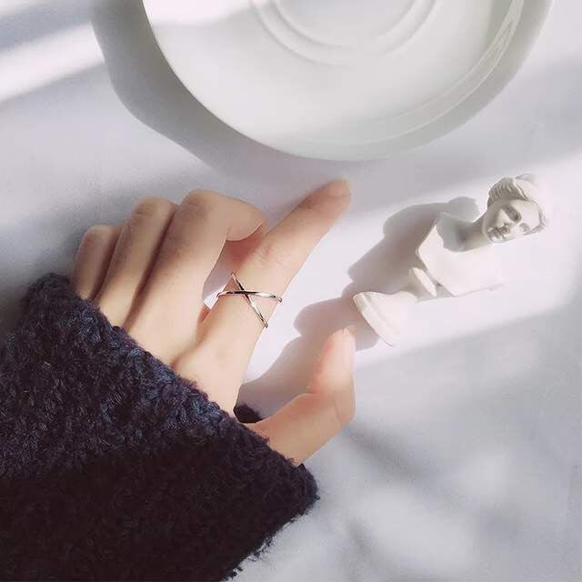 Sunny's Silver Ring