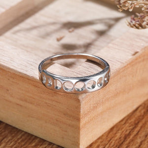 Suri's Sterling Silver Ring