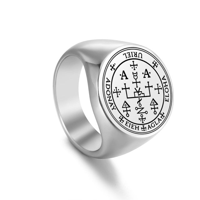 Quinn's Archangels Ring