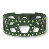 Pulsera Sagitta Large Green
