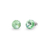 Aros Sweet Candy Studs Chrysolite
