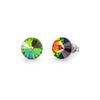 Aros Sweet Candy Studs Vitrail Medium