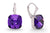 Aros Antique Square Violeta