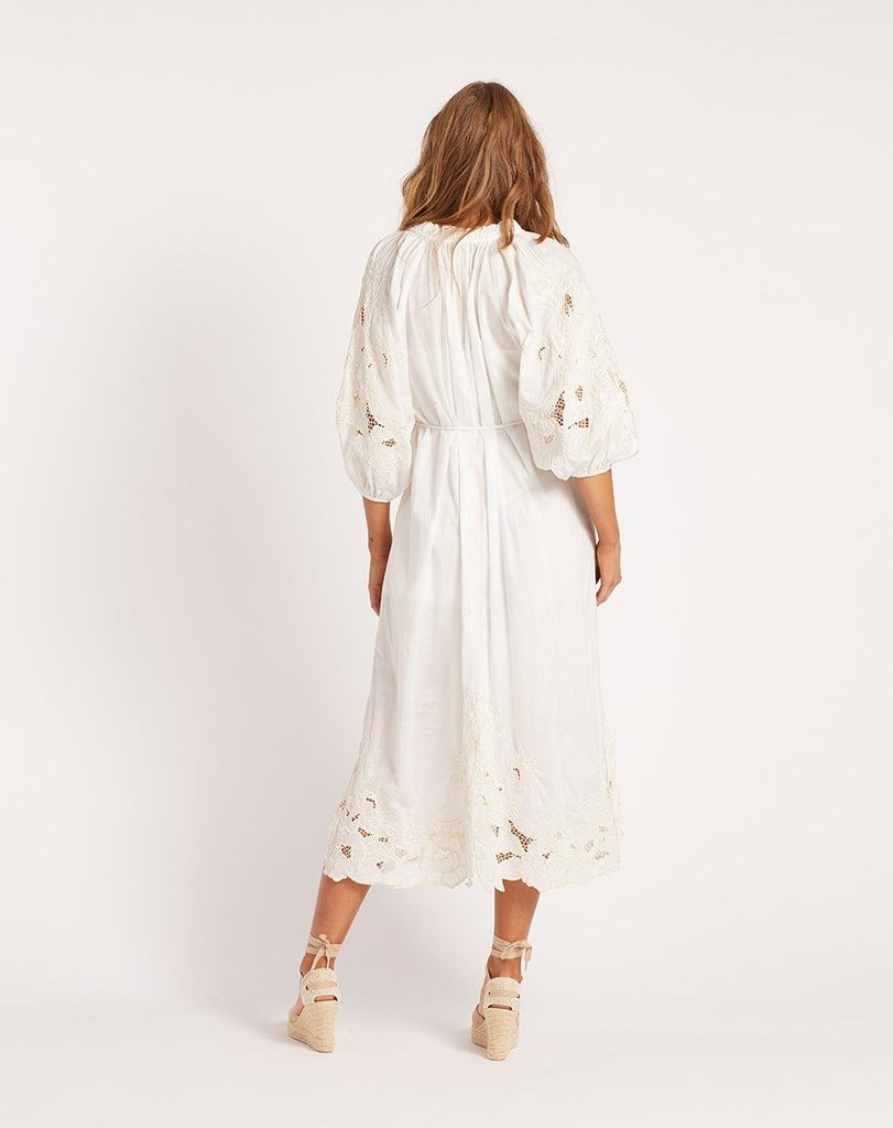 Cleobella | Acacia Kaftan Dress