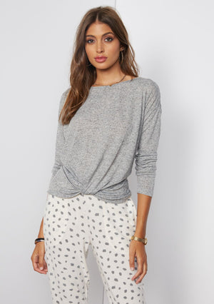 Open image in slideshow, Tart | Bowie Long Sleeve Top