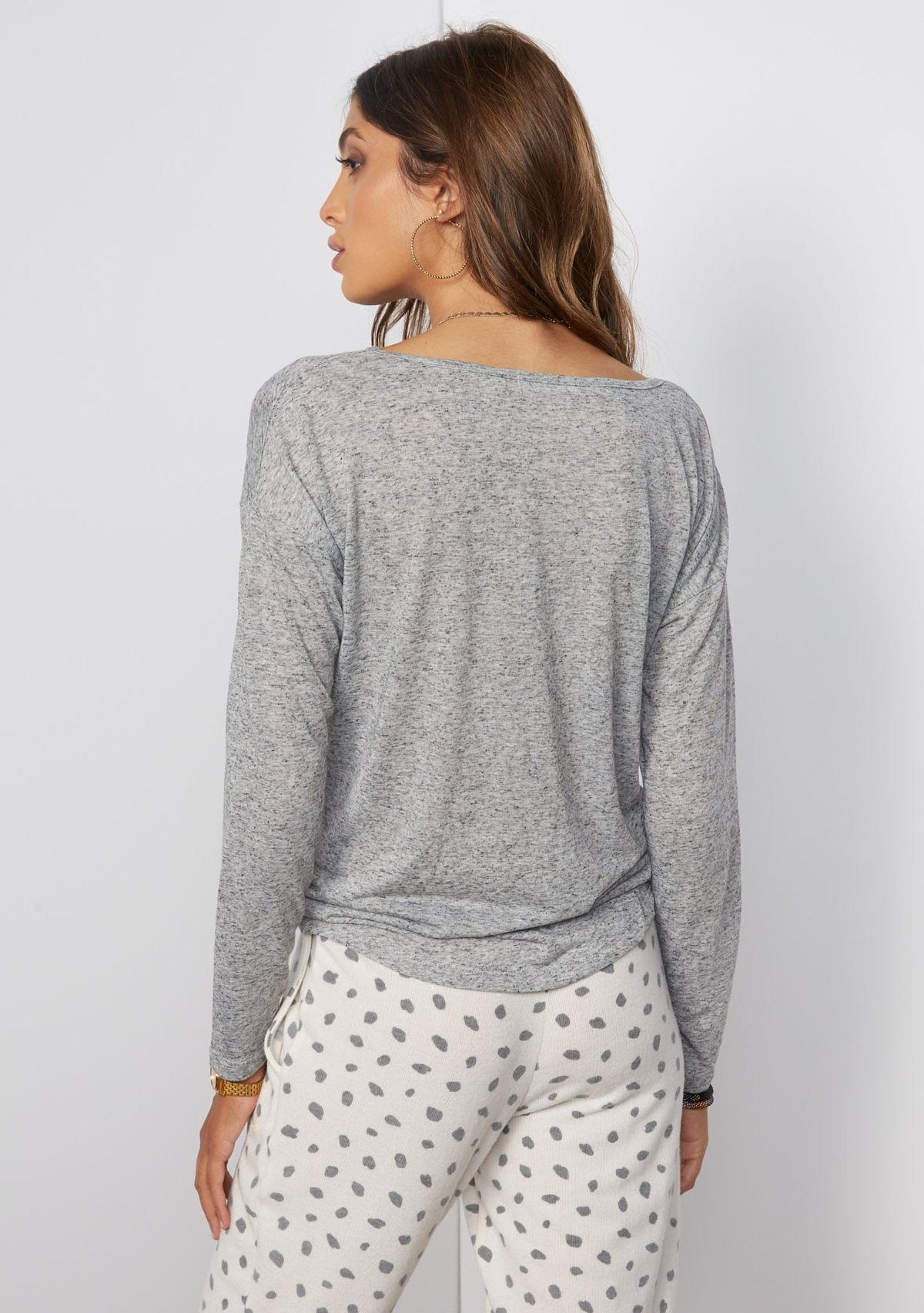 Tart | Bowie Long Sleeve Top