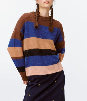 Open image in slideshow, Munthe | Lecture Knit Sweater