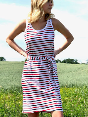 Open image in slideshow, Cavan & Co | Tank Dress