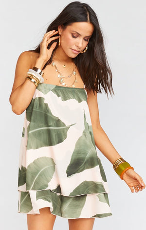 Open image in slideshow, Christy Dress | Queen Palms
