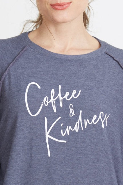 Coffee & Kindness - The Mary Beth