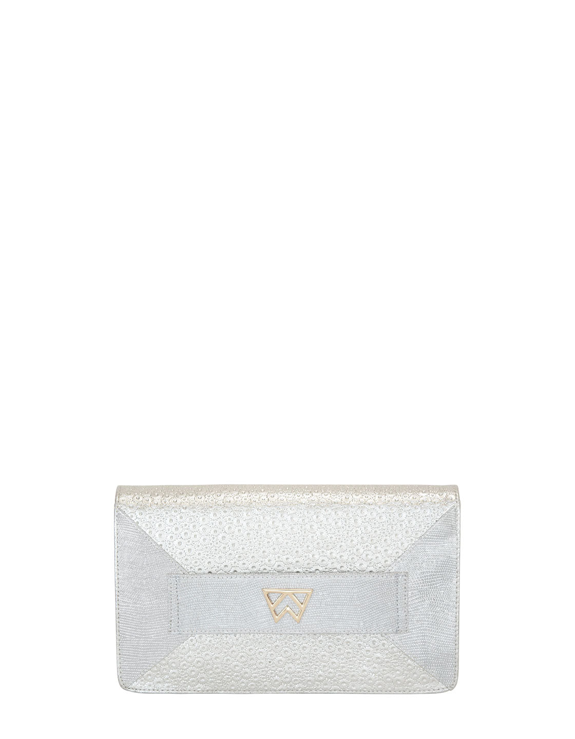 Forever Classy Clutch in Fine and Dandelion