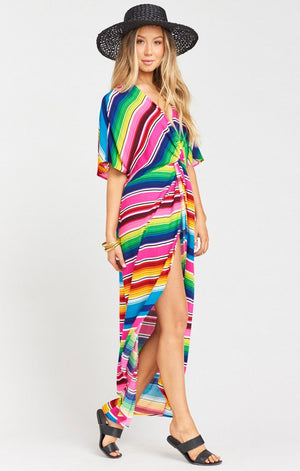 Get Twisted Maxi