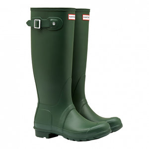 Open image in slideshow, Hunter Boots | Tall Wellingtons