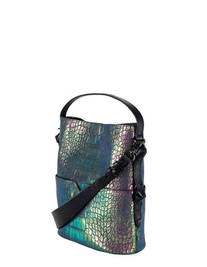Bucket List Bag in Chameleon