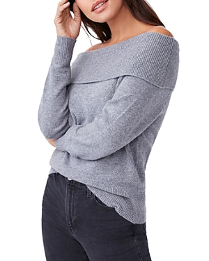 Open image in slideshow, PAIGE | Izabella Sweater