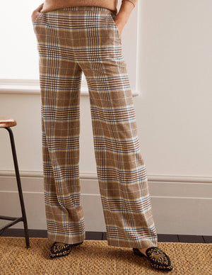 Boden | Wesley Wool Pant