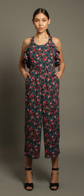 Open image in slideshow, Daisy Jumpsuit