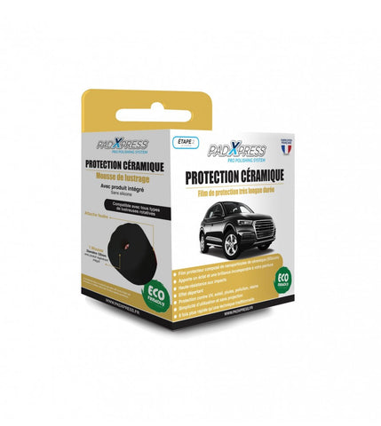 PadXpress Ceramic Treatment Polish (PC550)