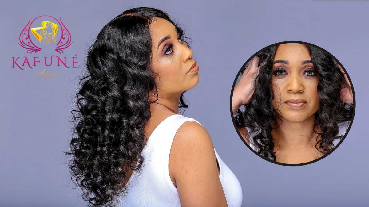 TOP NIGHT CARE TIPS FOR LACE FRONT or FULL LACE WIGS