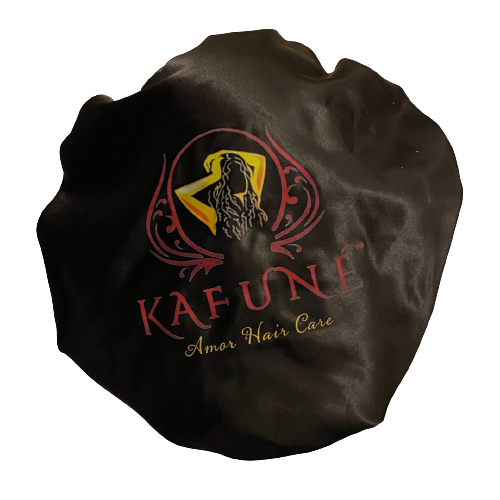 Kafune Amor Hair Silk Bonnet