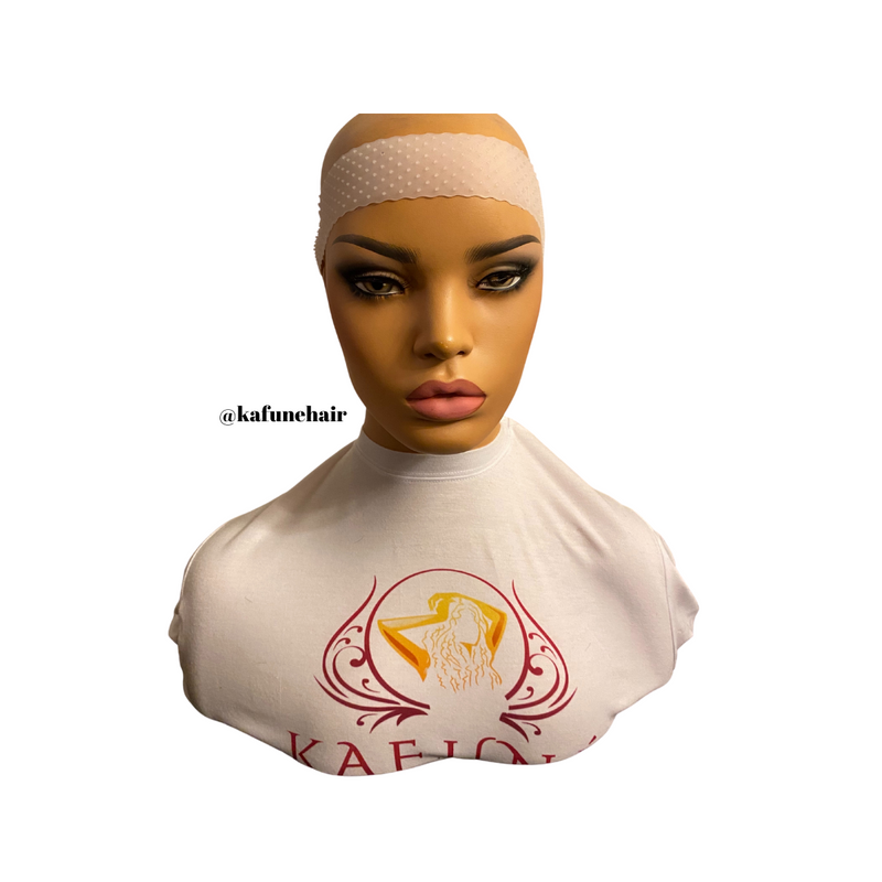 Kafune Amor Hair Silicone Glueless Wig Gripper