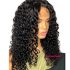 Deep Curly Full Lace Wig - Kafuné hair (Growing Upscale Hair LLC)