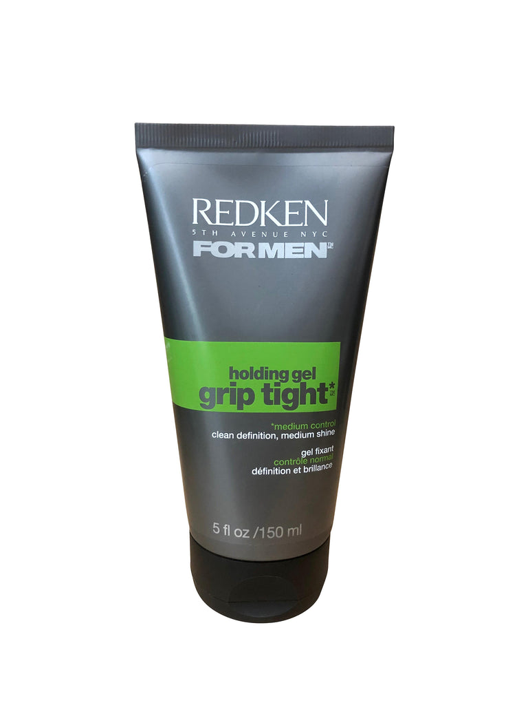 Grip Tight gel fixant Redken Cheveux Redken Brews