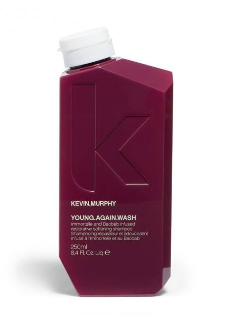 SHAMPOOING YOUNG.AGAIN.WASH Cheveux Kevin Murphy