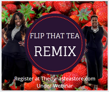 Load image into Gallery viewer, FLIP THAT TEA 3- STEP BLUEPRINT-INSTANT DOWNLOAD